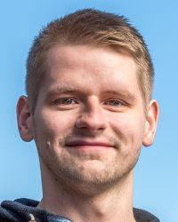 Timo Lohrenz, M.Sc.